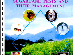 SUGARCANE PESTS AND THEIR MANAGEMENT
